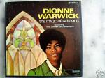 Dionne Warwick / The Magic of Believing